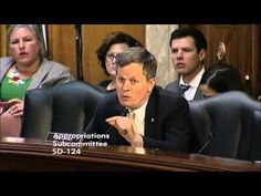 Daines Takes EPA Administrator to Task on Effects of Power Plan on Montana