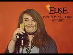 Power Play - 90 KM (ELISE cover) #1 - YouTube