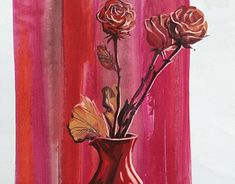 """Check out new work on my @Behance portfolio: """"Bouquets, 2017"""" http://be.net/gallery/60693335/Bouquets-2017"""