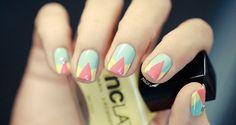 15 Tutoriales para llenar de color a tus uñas esta primavera