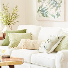 6 Easy Ways to Refresh Your Home For Spring. Diy Home Decor Easy, Handmade Home Decor, Cheap Home Decor, Boho Apartment, Apartment Design, Home Decor Online Shopping, Home Remodeling Diy, Do It Yourself Home, Quality Furniture