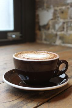 Cappuccinos at Ozone Coffee Roasters Easy Healthy Dinners, Healthy Dinner Recipes, Breakfast Recipes, London Coffee Shop, Sausage Stuffed Zucchini, Sweet Coffee, Breakfast Quiche, Yogurt Parfait, Quick And Easy Breakfast