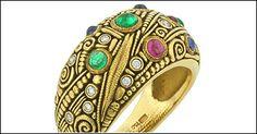 Alex Sepkus Rings - Discover the new Alex Sepkus Engagement rings online   www.alexsepkus.com   passador.com - Designer jewelry