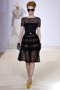 Temperley London Spring 2013 Ready-to-Wear