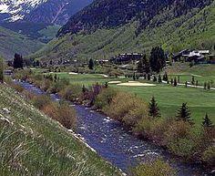 Beautiful majestic scenery, in Broomfield, Colorado!