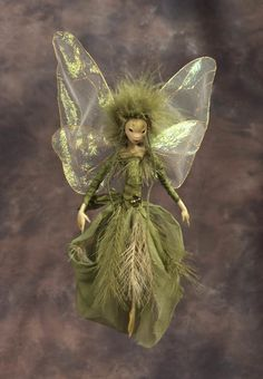 wendy froud faeries | Brian et Wendy Froud