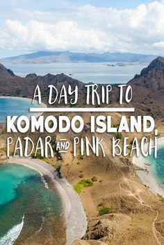 Love nature? You'll feel right at home in Indonesia's unspoiled treasure, Komodo National Park. Far from the wild nights of Bali, this quiet group of islands is home to white-sand beaches, lush hiking parks, and world-class snorkeling and diving. Check out my day trip to Komodo Island, Padar and Pink Beach!