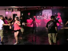 Kelly Mendoza Quinceanera Surprise Dance | Baile Sorpresa | #rhythmwriterz - YouTube