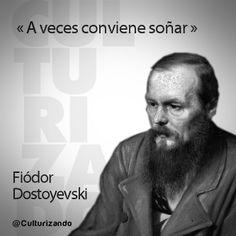 fiodor dostoievski frases - Buscar con Google