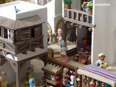 . Miniatures, Loft, Furniture, Home Decor, Blue Prints, Decoration Home, Room Decor, Lofts, Home Furnishings