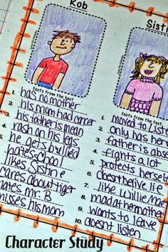 Reading Journals Revisited! Literacy in a Third Grade Common Core Classroom