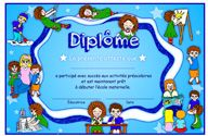 Outils de l'éducatrice - Brindille Tongue Twisters, Brindille, Daycare Ideas, Printer, Character, Preschool Decor, Sensory Play, Kindergarten Graduation, Certificate