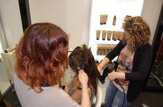 Work in progress Long Hair Styles, People, Beauty, Beleza, Long Hairstyle, Long Hairstyles, Long Hair Cuts, People Illustration, Long Haircuts
