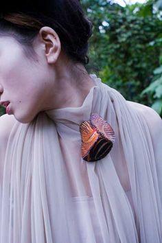 ART FORWARD contemporary jewellery » Blog Archive » Sayaka Yamamoto, Japan
