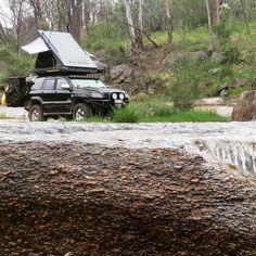 Popup Camper, Prado, Motor Car, Pop Up, Cabin, House Styles, World, Vehicles, Home
