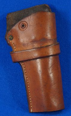 Vintage Geo. Lawernce 1-C Challenger SA Leather Holster Portland, Ore. To see the Price and Detailed Description you can find this item in our Category Vintage Sporting Goods, Hunting on eBay: http://stores.ebay.com/tincanalley1/Vintage-Sporting-Goods-Hunting-/_i.html?_fsub=19469222018  RD14939