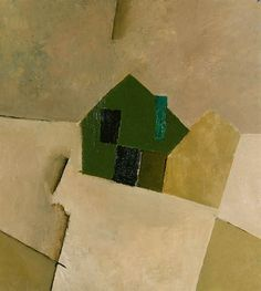 View Woodshed, Harrow Hill By Keith Vaughan; 17 x 15 in. Access more artwork lots and estimated & realized auction prices on MutualArt. Abstract Photos, Abstract Art, John Minton, Glasgow School Of Art, Art School, Manchester Art, David Hockney, Romanticism, Retro Art