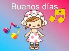 Buen Dia - Postales Animadas de Buenos Dias - YouTube