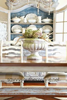 Savvy Southern Style: A Super Easy Bench Update