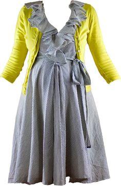 maternity dress..