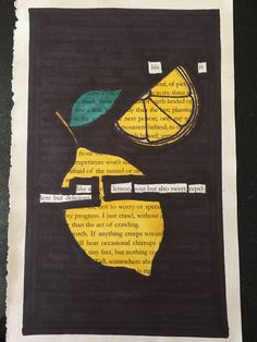 Poetry Art, Poetry Books, Poetry Quotes, Quotes Quotes, Book Art, Book Page Art, Poema Visual, Found Poem, Blackout Poetry
