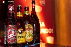 Jantar harmonizado realizado para a Confraria FIAT em Campinas, SP. Esse foi o terceiro de uma série de oito eventos para a FIAT realizado em todo o Brasil. Conduzido por Daniel Wolff, sommelier e editor do Mestre-Cervejerio.com. #cerveja #beer