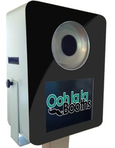 Custom Open Air Photo Booths For Events! #PhotoBooth #Corporate #Weddings #Photography