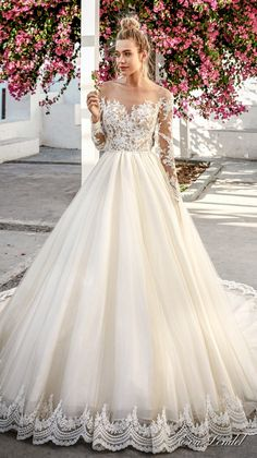 Eva Lendel Paige - The Blushing Bride boutique in Frisco, Texas