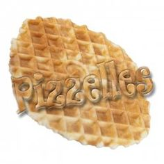 pizzelles are a type of italian cookie baked on a special waffle iron. in our family, pizzelles are traditionally made at christmas, but many...