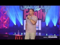 Gary Owen - Crying At The Movies - YouTube