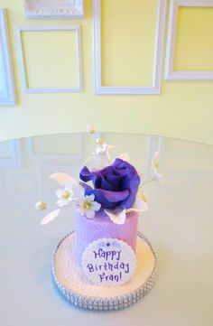 A Wish And A Whisk Cakes #awishandawhisk