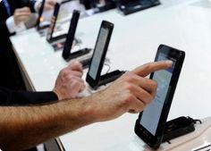 Vendas de tablets deverão atingir as 100 milhões de unidades antes do final do ano