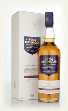 Royal Lochnagar 2000 Muscat Finish - Distillers Edition
