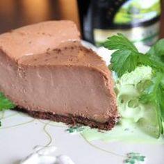 Baileys® chocolate cheesecake @ allrecipes.co.uk