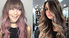 Trending Hairstyles For Long Hair 2018 Awesome 2018 Hair Color Trends