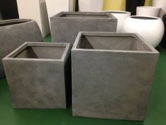 Planter Resource True Stone Fiberglass Planters Modern durable and Fiberglass Request your quote today! Interior Design New York, Commercial Interior Design, Cedar Planters, Ceramic Planters, Modern Planters, New York City Events, New York Flower, Holidays In New York, Fiberglass Planters