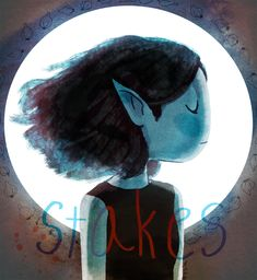 Marceline in Stakes