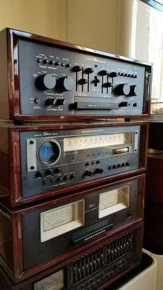 High End Audio Equipment For Sale Radios, Hifi Speakers, Hifi Audio, Stereo Amplifier, Audio Design, Speaker Design, Equipment For Sale, Audio Equipment, Audio Vintage