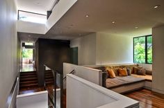 #modern #open #interior