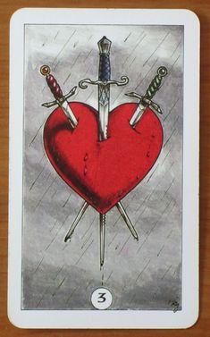 three of swords 2