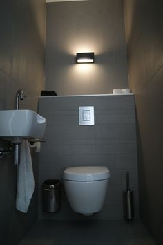 Toilet voorbeelden | Gevelaar tegels en sanitairGevelaar tegels en sanitair