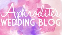Aphrodite's Wedding Blog | Wedding inspiration for brides-to-be and the wedding obsessed