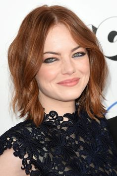 Why We All Want To Copy Emma Stone's Flawless Makeup