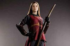 18 Reasons Ginny Weasley Is The Ultimate Role Model