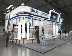 """Check out new work on my @Behance portfolio: """"ZIMAS ROLLEXPO FUARI 2016 IFM (8x12)"""" http://be.net/gallery/57836891/ZIMAS-ROLLEXPO-FUARI-2016-IFM-(8x12)"""