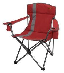 Guidesman Deluxe Chair with Cooler - John and I would love 4 of these bag chairs. they come in green and orange... both colors are great! Menards is selling them for $25... not sure where else you can find them.