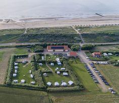 Camping de Schelp Domburg