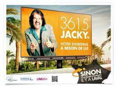 En Mayenne, une campagne de promotion très décalée pour Laval agglomération
