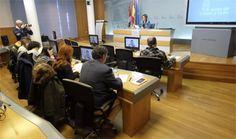 YA TENÉIS DISPONIBLES LOS NUEVOS CONTENIDOS DE LA REVISTA DE CASTILLA Y LEÓN JUNTO AL TEMA DESTACADO DE LA SEMANA: Castilla y León incrementará la dotación presupuestaria de los conciertos con el Tercer Sector para atender a personas discapacitadas http://www.revcyl.com/web/index.php/sociedad/item/10111-castilla-y-leon-incrementara-la-dotacion-presupuestaria-de-los-conciertos-con-el-tercer-sector-para-atender-a-personas-discapacitadas