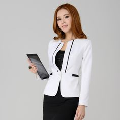 OL Spring Fashion Hot Selling Official Suits